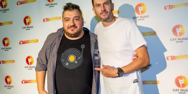 Sergiu Stoiadin & Jose AM