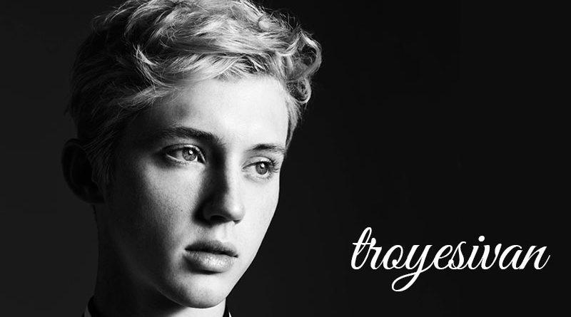 "Troye Sivan impreuna cu Capitol Records lanseaza albumul ""Bloom"""