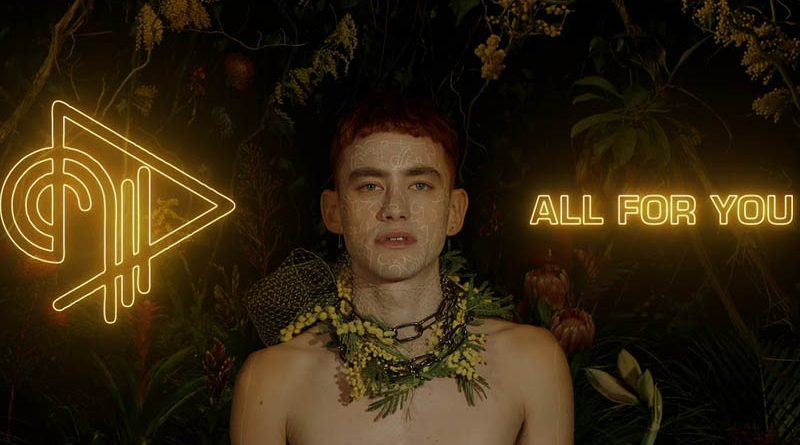 "Years & Years lanseaza videoclipul single-ului ""All For You"""
