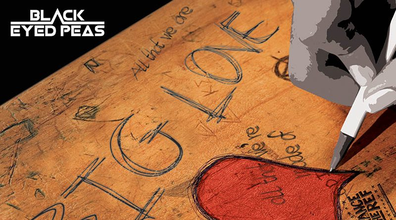 """Black Eyed Peas are back si lanseaza single-ul """"Big Love"""""""