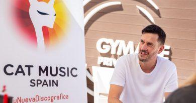 Cat Music se extinde la nivel mondial si lanseaza oficial prima filiala internationala – Cat Music Spain