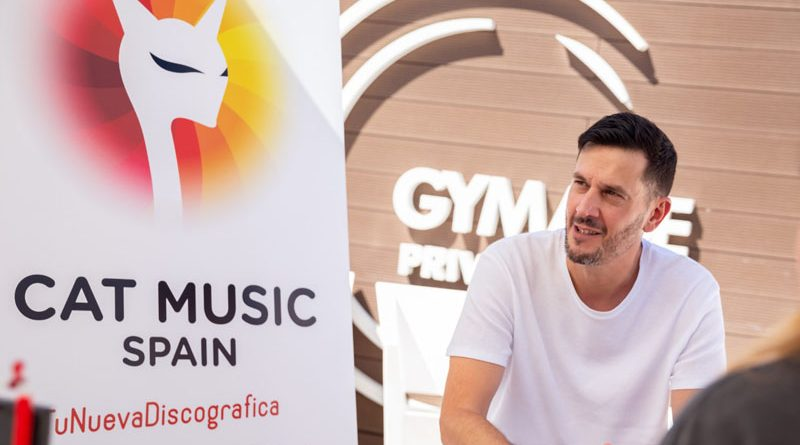 Cat Music se extinde la nivel mondial si lanseaza oficial prima filiala internationala – Cat Music Spain