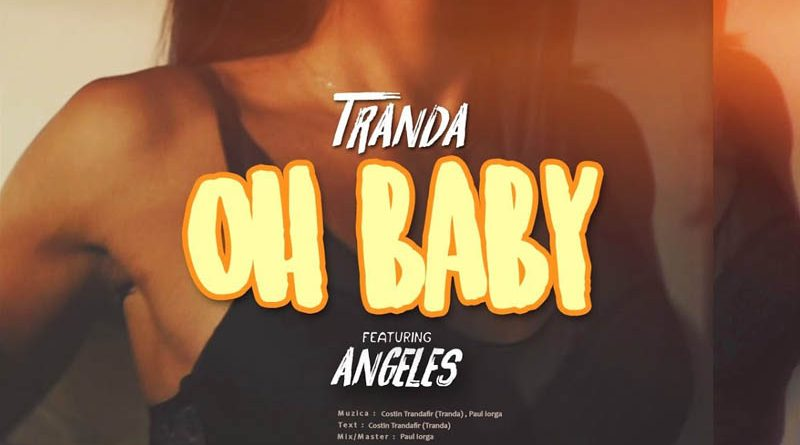 Tranda – Oh Baby (feat. Angeles)