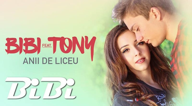BiBi feat. Tony – Anii de liceu (Official Video)