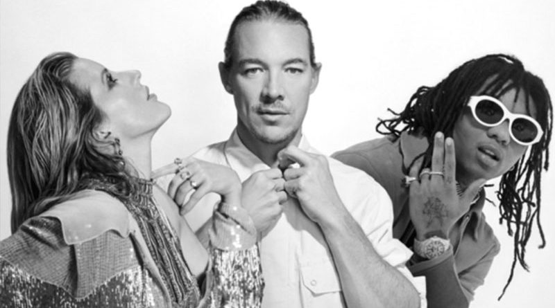 "S-a lansat piesa ""Close To Me"", de la Ellie Goulding x Diplo Featuring Swae Lee"