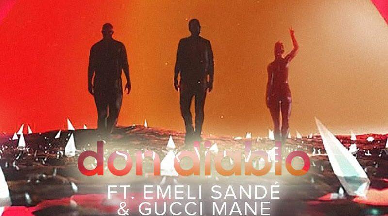 """S-a lansat videoclipul Don Diablo – """"Survive"""" feat. Emeli Sandé si Gucci Mane"""