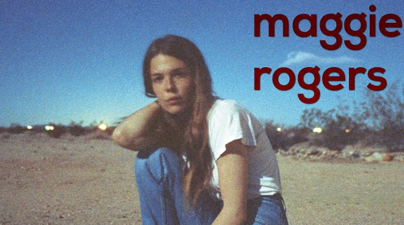 "Maggie Rogers lanseaza single-ul ""Light On"""