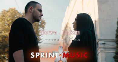 Glorya x Balkan – Greseala Mea