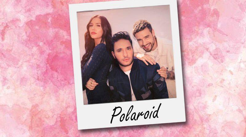 "Jonas Blue lanseaza colaborarea anului – ""Polaroid"" feat. Liam Payne si Lennon Stella"