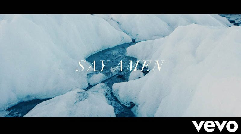 American Authors – Say Amen ft. Billy Raffoul