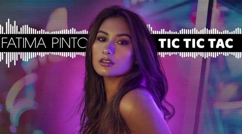 Fátima Pinto – Tic Tic Tac (Official Video)