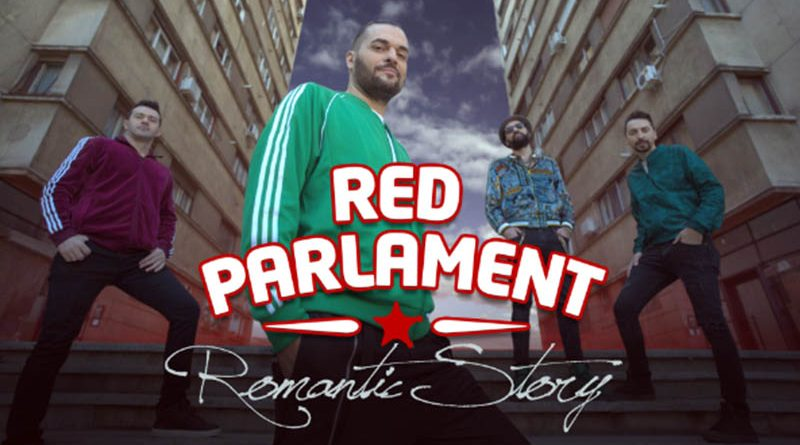 Red Parlament – Romantic Story