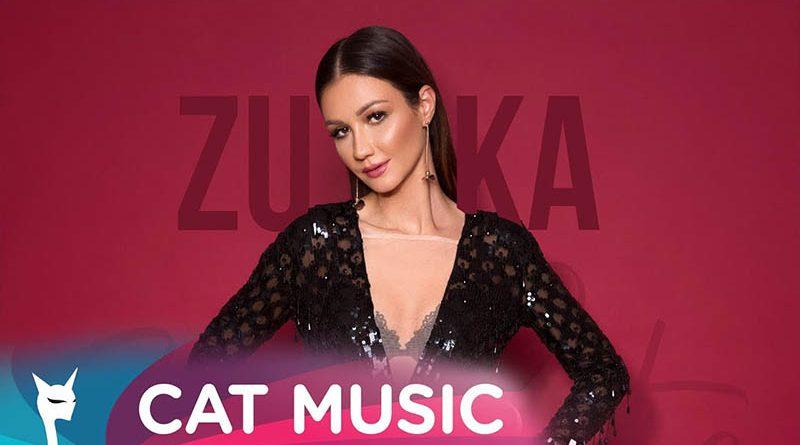 """Zuka lanseaza cel de-al doilea single din cariera, """"Sambete"""""""