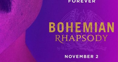 """S-a lansat soundtrack-ul oficial al filmului """"Bohemian Rhapsody"""""""