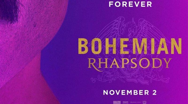"""""""Bohemian Rhapsody""""  este cea mai ascultata piesa rock a tuturor timpurilor"""