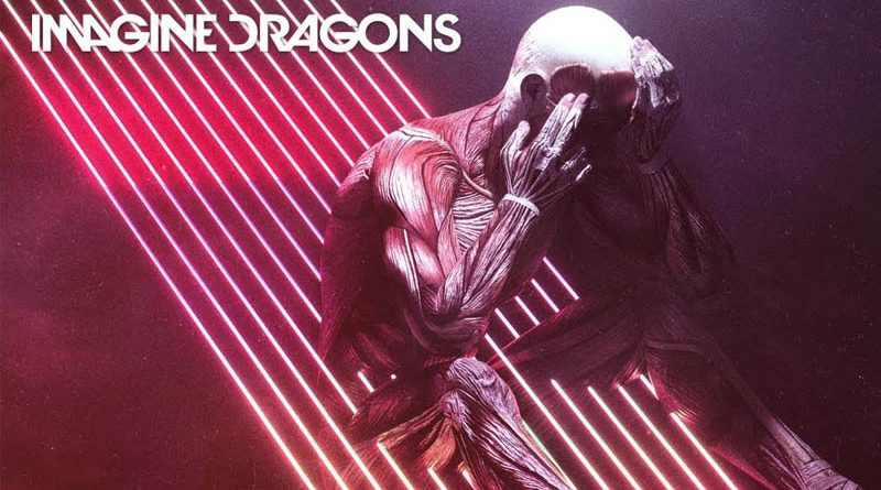 "Imagine Dragons lansează ""Birds"" feat. Elisa"