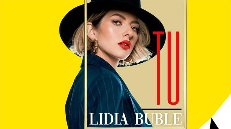 "Lidia Buble lanseaza o poveste muzicala dedicata iubirii: ""Tu"""