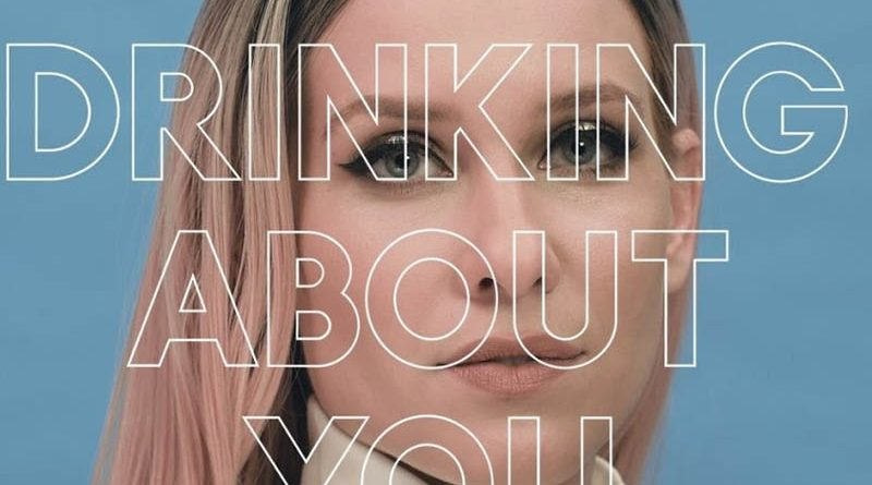 Myra Monoka – Drinking about you (Official Video)