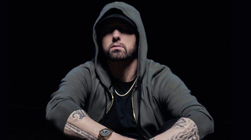 "Eminem lanseaza clipul piesei ""Good Guy"", featuring Jessie Reyez"
