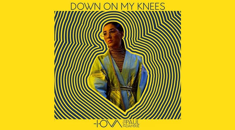 IOVA x Paul Damixie – Down On My Knees (Official Video)