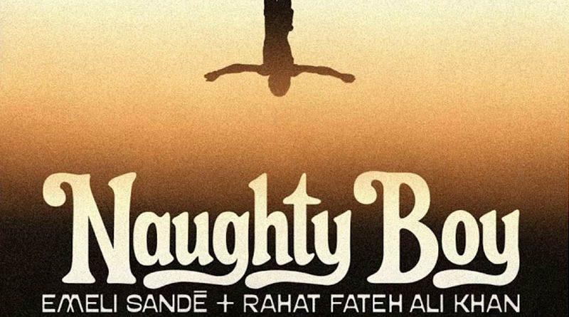 "Naughty Boy lanseaza piesa ""Bungee Jumping"", feat. Emeli Sandé & Rahat Fateh Ali Khan"