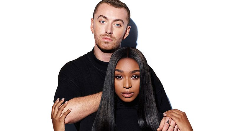 "Sam Smith si Normani au lansat clipul piesei ""Dancing With a Stranger"""