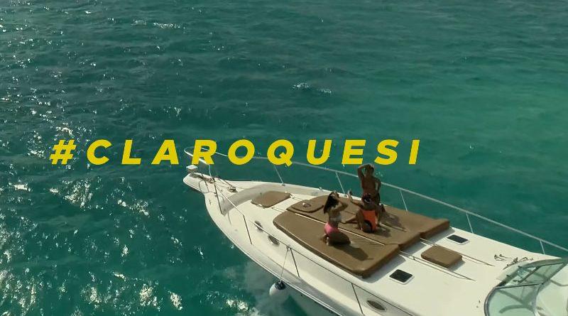 Fresh Featuring: Juan Magan x Hyenas x Mohombi x Yasiris lanseaza #ClaroQueSi