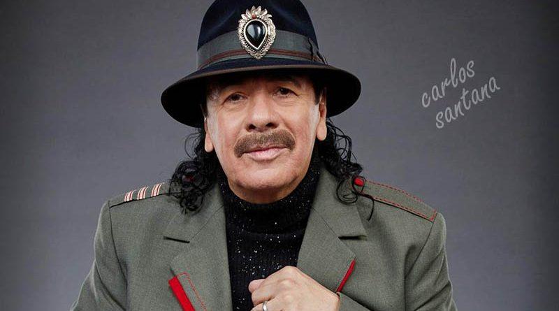 "Santana lansează piesa ""Los Invisibles"" feat. Buika"