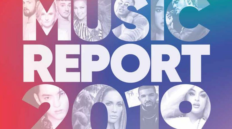 Global Music Report 2019, publicat astăzi de IFPI