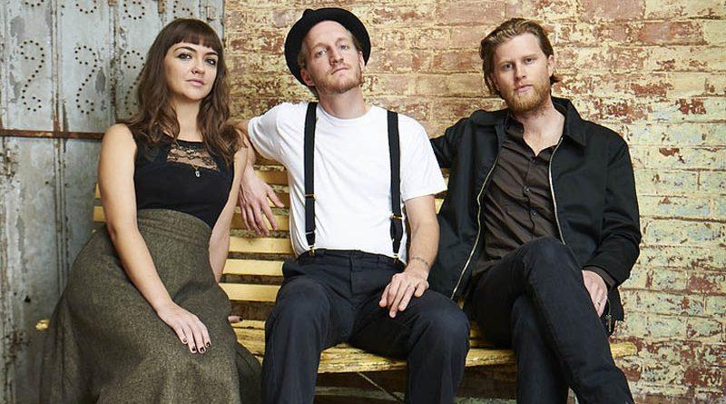 """The Lumineers anunță albumul """"III"""" și lansează piesa """"Gloria"""""""