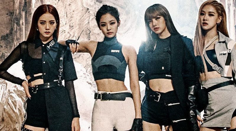 "BLACKPINK lansează ""Kill This Love"""