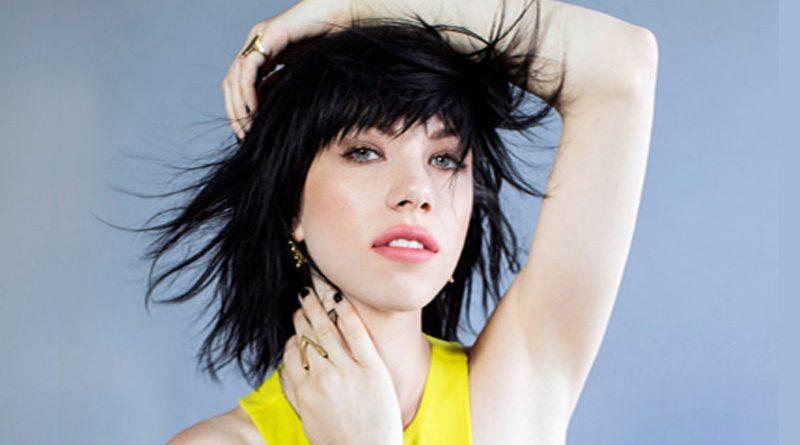 Carly Rae Jepsendezvaluie cover-ul si tracklistingul noului album – Dedicated
