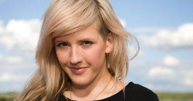 "Ellie Goulding a lansat piesa ""Power"""