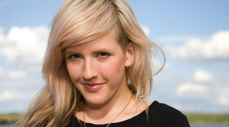 "Ellie Goulding lanseaza un nou EP – ""Songbook for Christmas"""