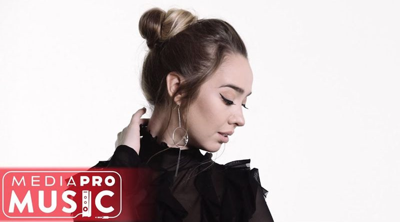 "Raluca Leoaca lanseaza single-ul ""Rolul secundar"""