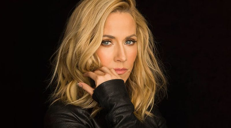 "Sheryl Crow lanseaza single-ul ""Redemption Day"" feat Johnny Cash"