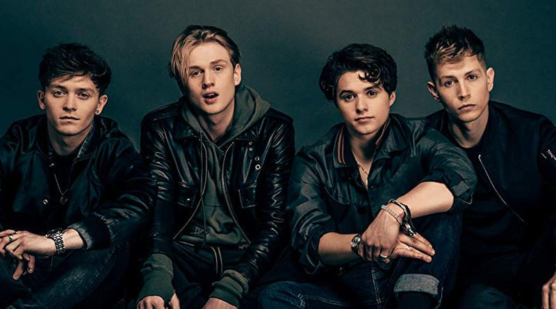 "The Vamps anunță lansarea EP-ului ""Missing You"""