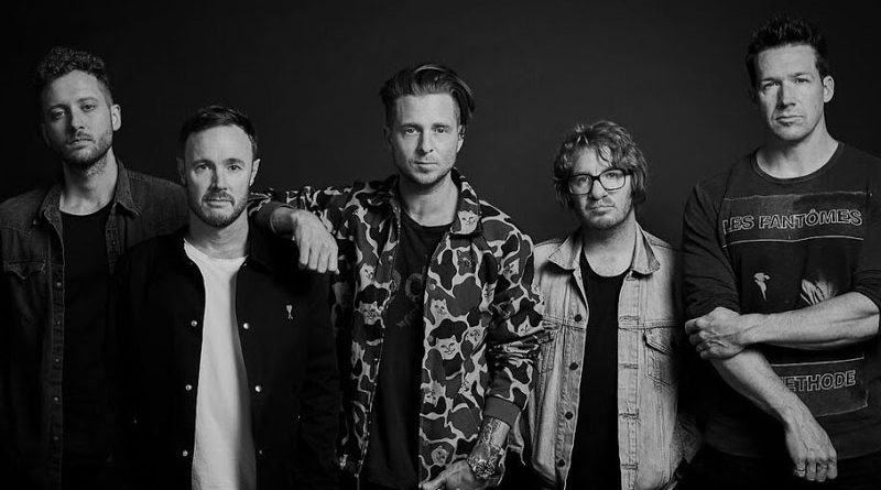 """OneRepublic lansează piesa """"Rescue Me"""""""