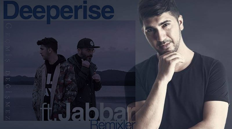 "Deeperise lansează ""Call Me"" feat. Jabbar"