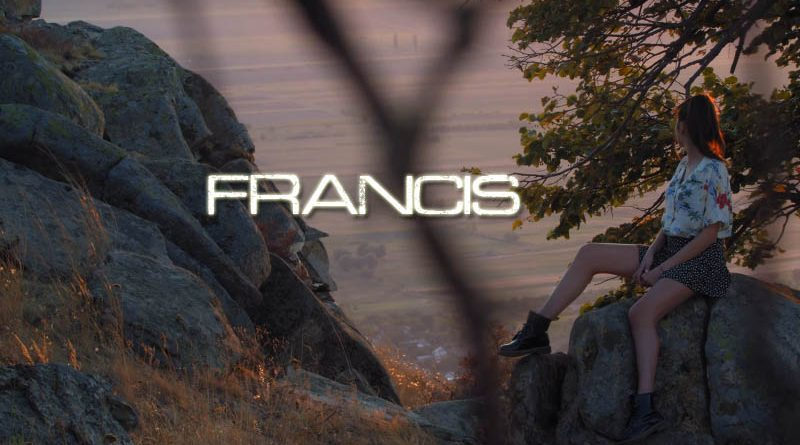 """On My Mind"" – debutul muzical Francis"