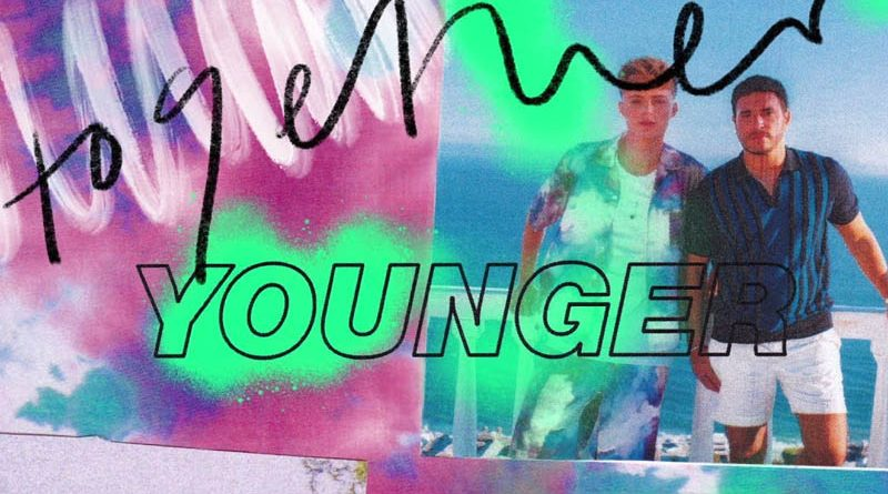 """Jonas Blue & HRVY aduc vara înapoi odată cu lansarea videoclipului piesei """"Younger"""""""