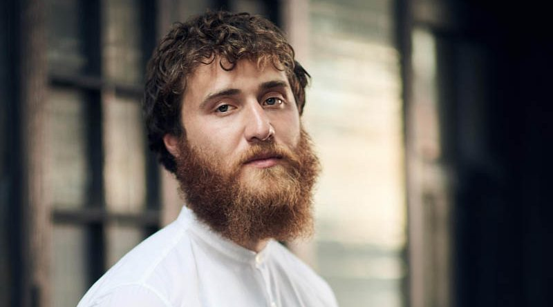 "Mike Posner lansează mixtape-ul ""Keep Going"""