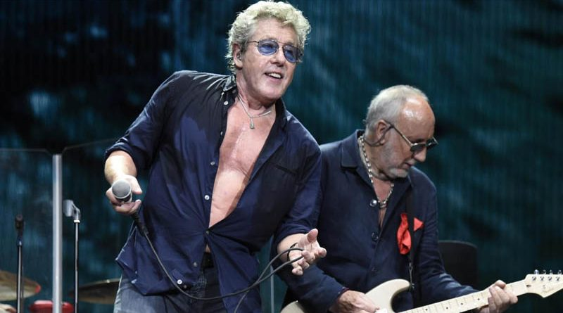 "The Who surprinde prin lansarea single-ului ""All This Music Must Fade"""