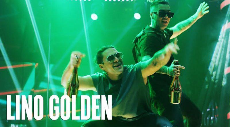 "LINO GOLDEN x MARIO FRESH – ""PAHARELE"""