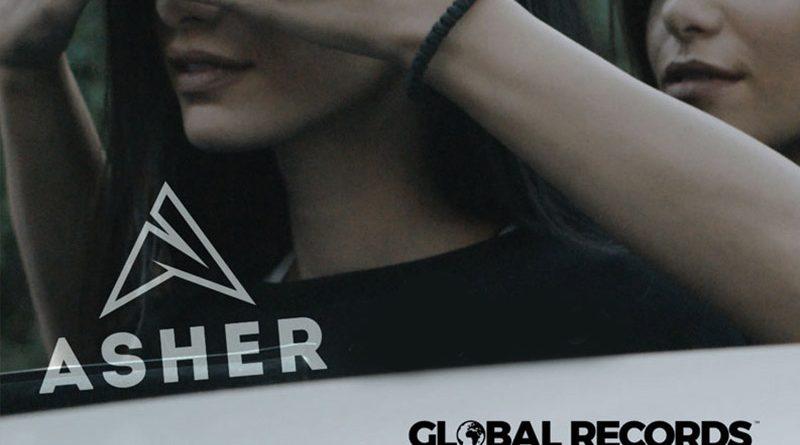 "Asher lansează piesa ""Over You"""