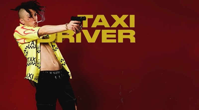 Killa Fonic aduce fanilor EP-ul Taxi Driver, scris si produs în numai trei zile!