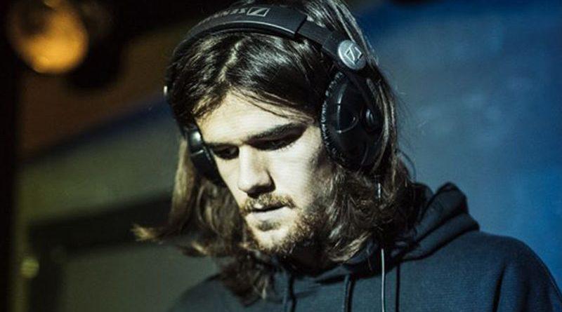 "Alex Bittman lanseaza EP-ul ""Los Tapes"""