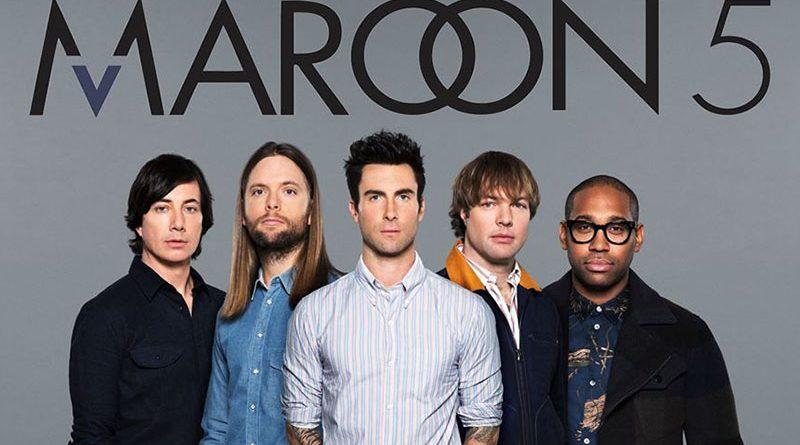 "Maroon 5 lanseaza single-ul ""Nobody's Love"""