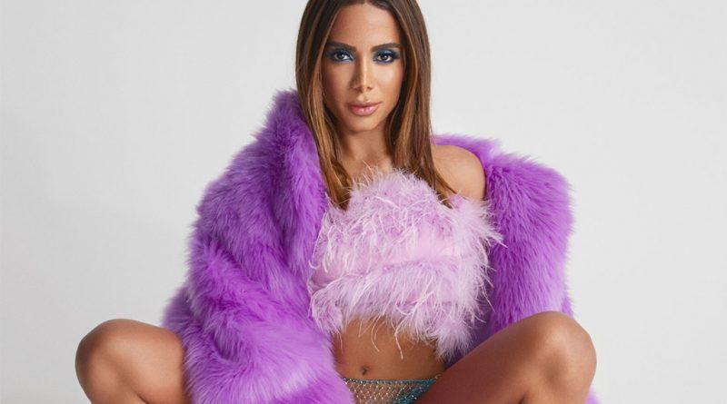 """Anitta, superstarul din Brazilia, lansează """"Me Gusta"""" în colaborare cu Cardi B și Myke Towers"""