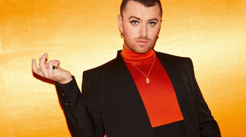 "Sam Smith lanseaza piesa ""The Lighthouse Keeper"""